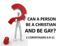 Ten Questions: Homosexuality and the Christian Response