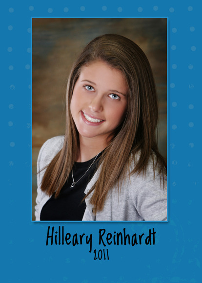 Shakopee Senior Portrait Photographer | Grad Cards