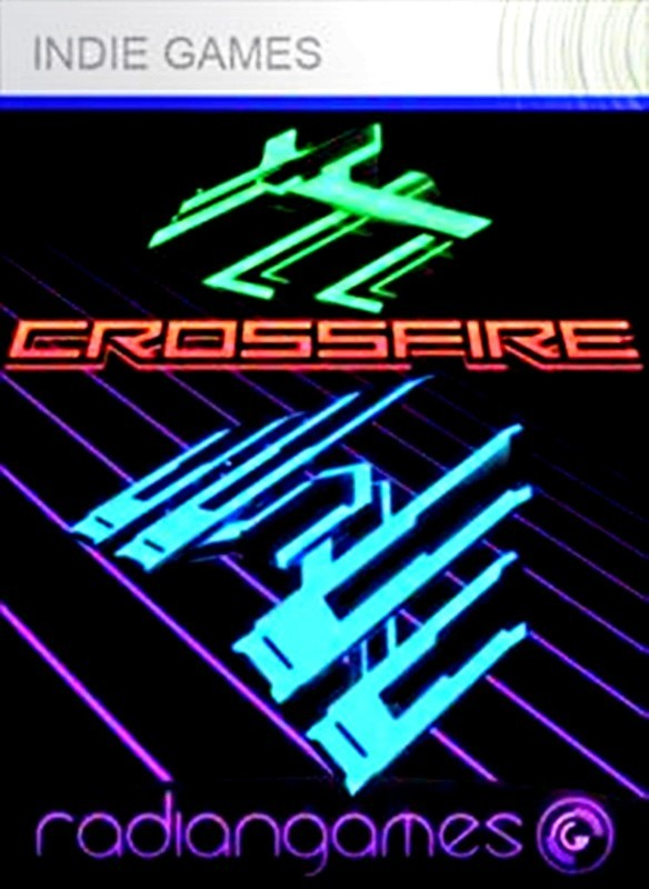 Radiangames Crossfire A